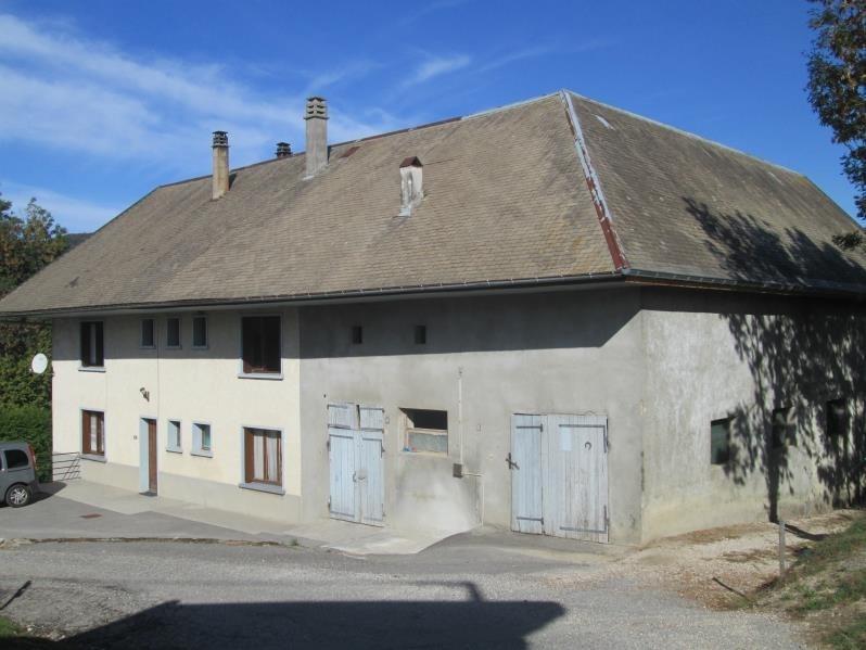 Sale house / villa Saint-germain-la-chambotte 317000€ - Picture 1