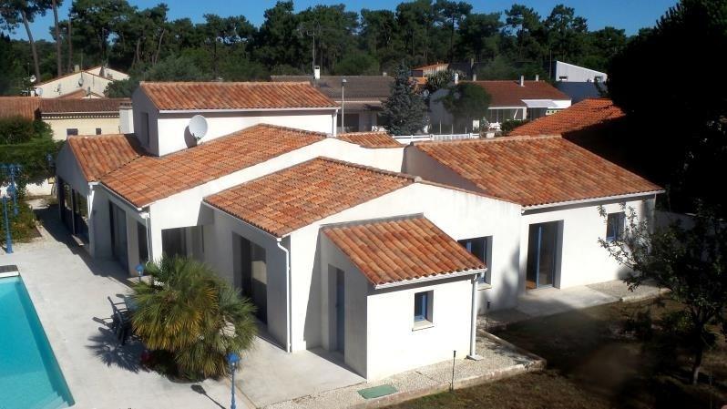 Vente de prestige maison / villa St trojan les bains 619000€ - Photo 2