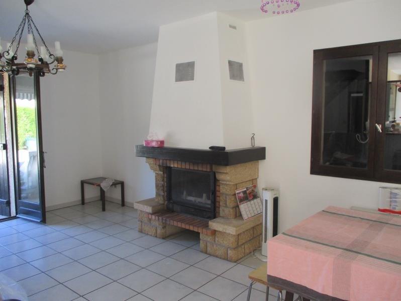 Vente maison / villa Nurieux volognat 175000€ - Photo 2