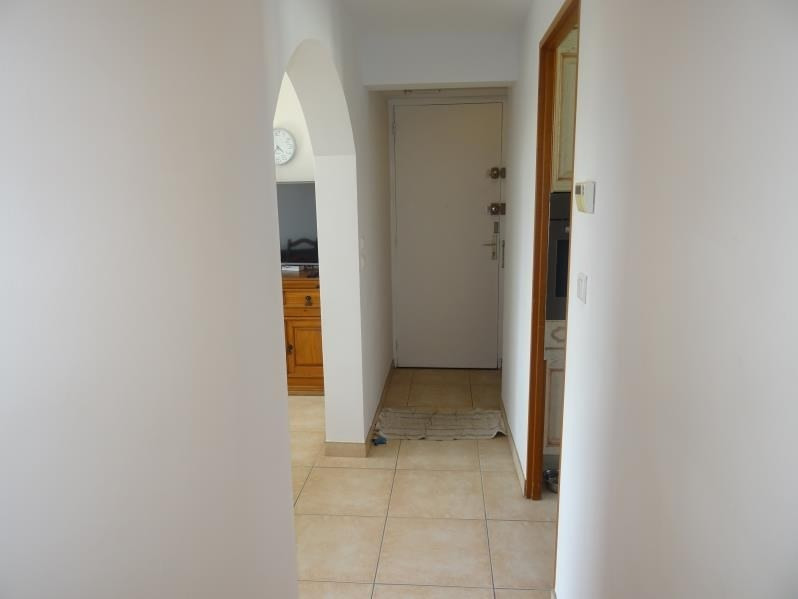 Vente appartement Troyes 55 000€ - Photo 8