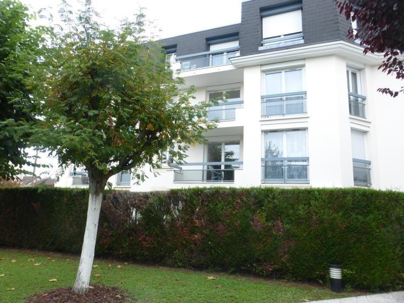 Location appartement Livry gargan 840€ CC - Photo 1