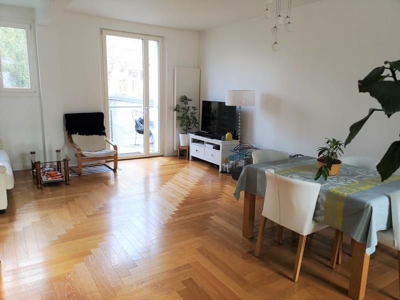 Sale house / villa Châtillon 703000€ - Picture 2