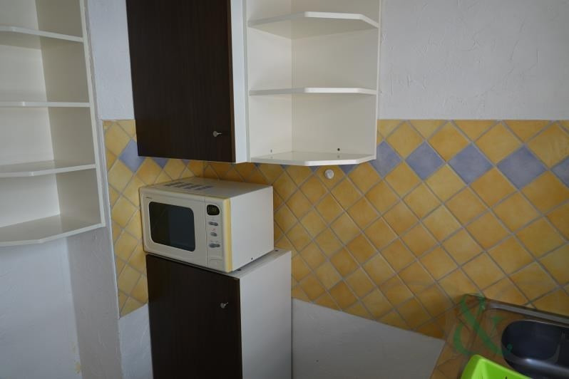 Vente appartement Le lavandou 90 000€ - Photo 6