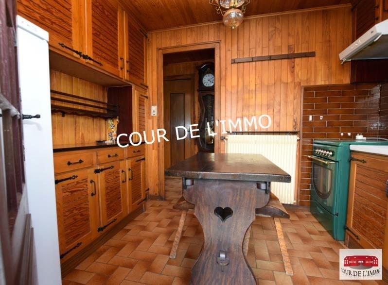 Sale house / villa Bonne 385000€ - Picture 9
