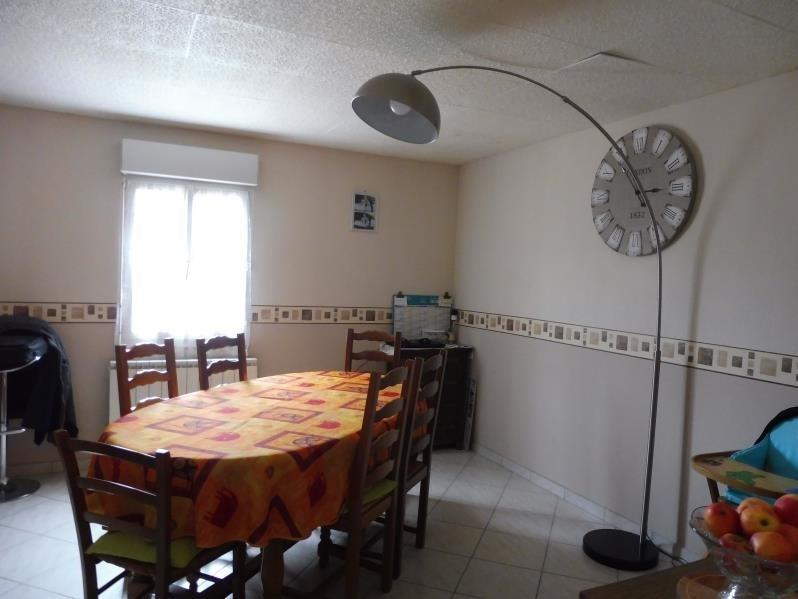 Sale house / villa Soligny la trappe 116000€ - Picture 5