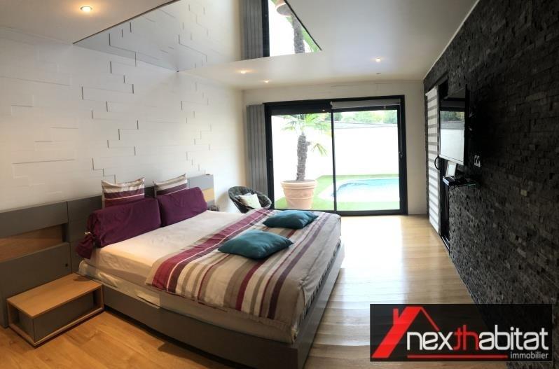 Vente maison / villa Bondy 522000€ - Photo 6