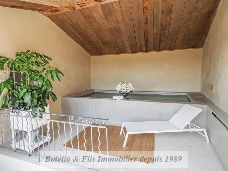 Immobile residenziali di prestigio casa Uzes 1580000€ - Fotografia 6