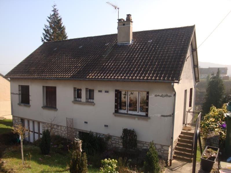 Sale house / villa Vernon 175000€ - Picture 1