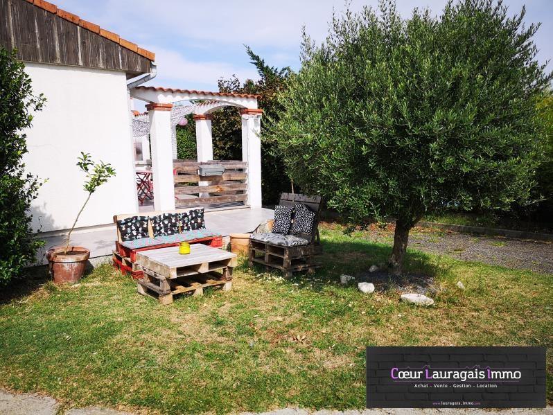 Vente maison / villa Montgiscard 295000€ - Photo 3