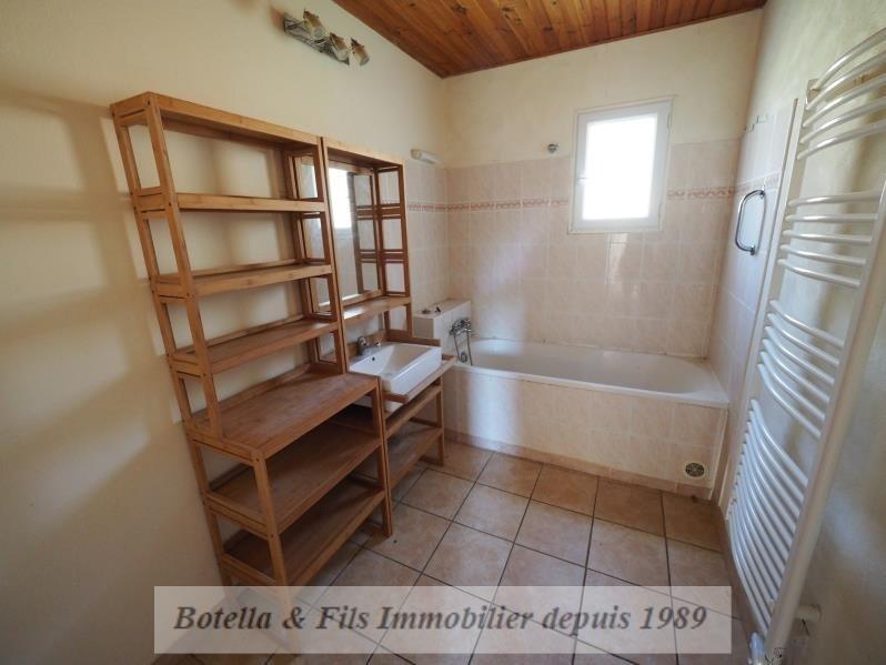Vente maison / villa St michel d'euzet 149000€ - Photo 6
