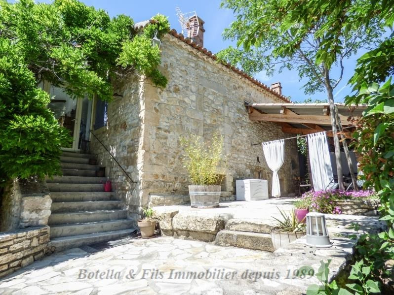 Vente maison / villa Barjac 285000€ - Photo 13