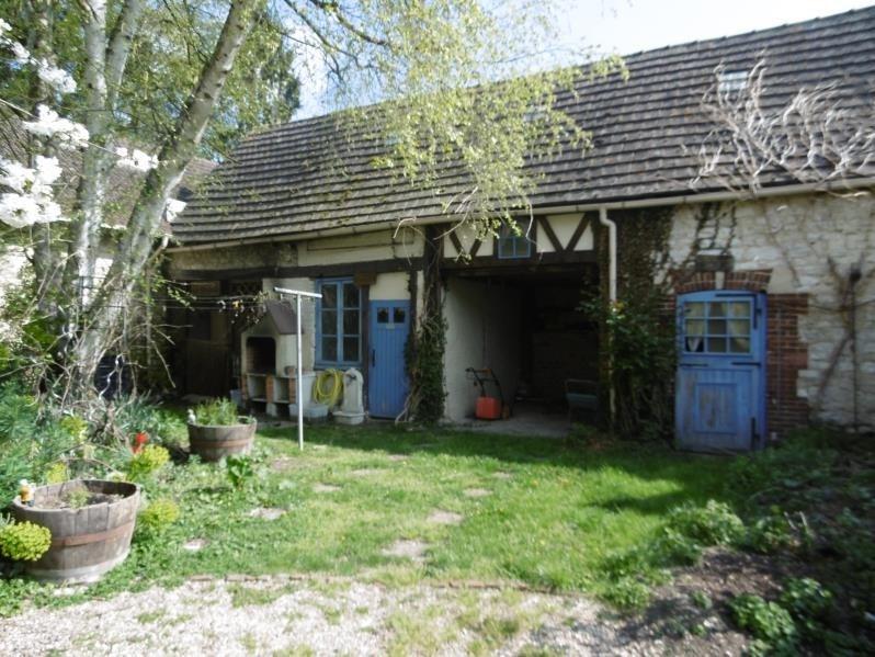 Vente maison / villa St pierre d'autils 343000€ - Photo 4