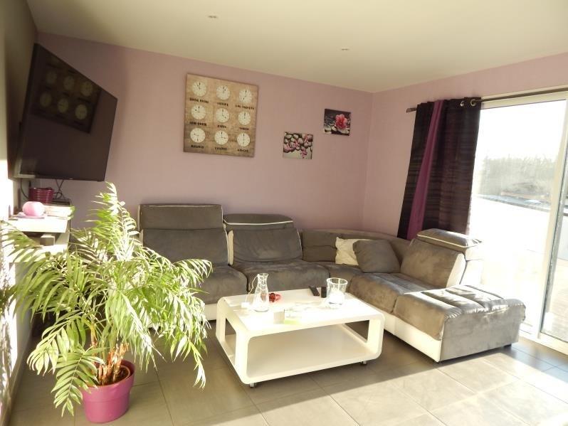 Vente maison / villa Loperhet 288420€ - Photo 2