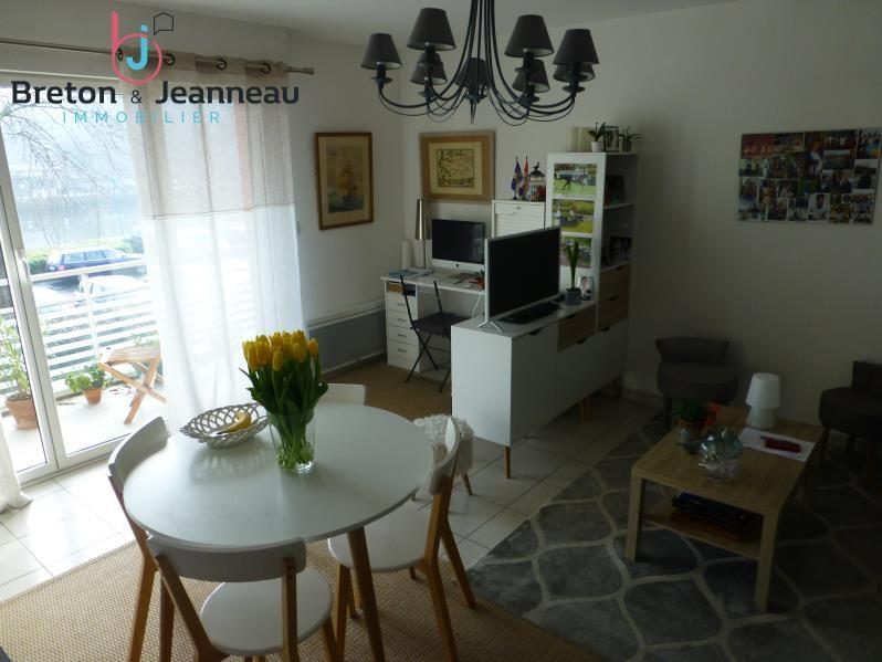 Sale apartment Laval 145600€ - Picture 3