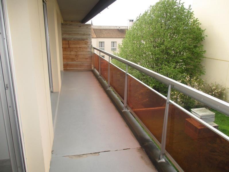 Vente appartement Niort 142500€ - Photo 4
