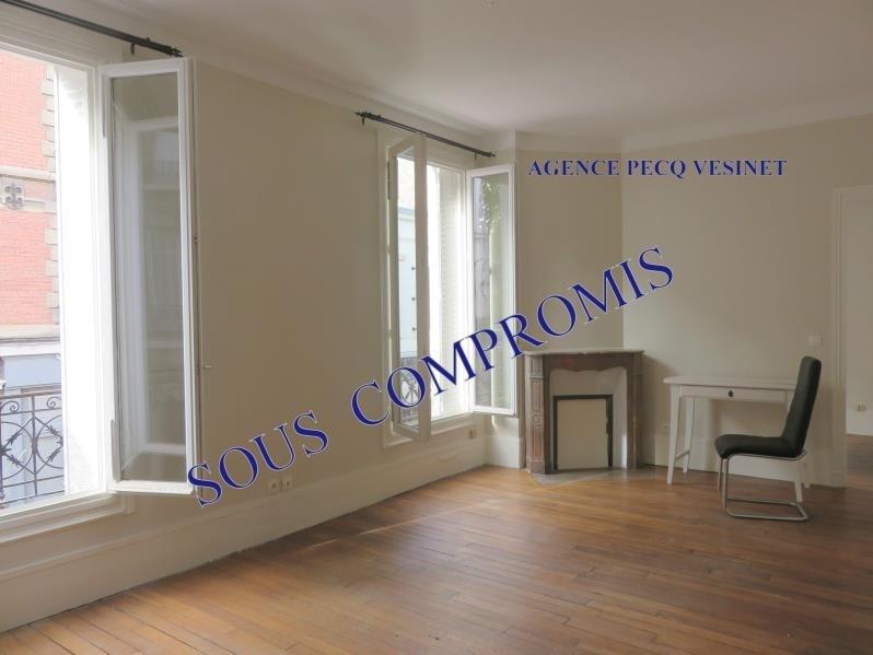 Vente appartement Le vesinet 260000€ - Photo 2