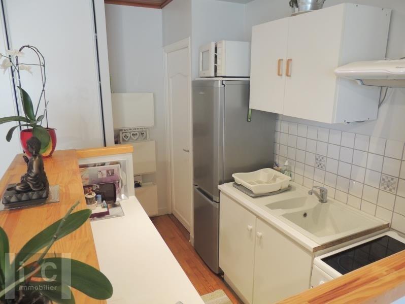 Vendita appartamento Segny 150000€ - Fotografia 4