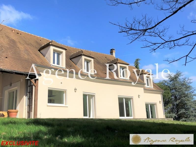 Vente de prestige maison / villa Fourqueux 1290000€ - Photo 13