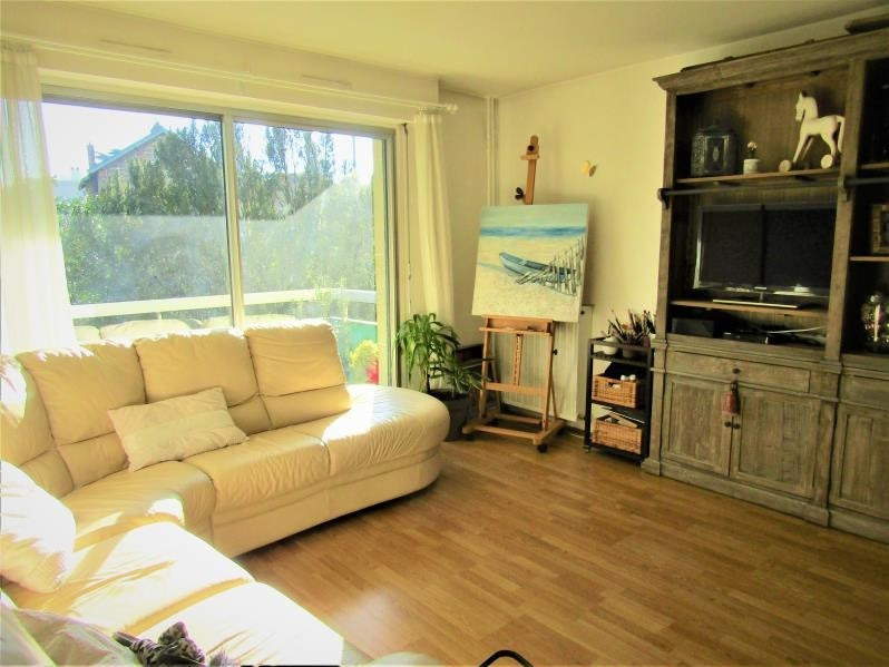 Vente appartement Maisons-laffitte 560000€ - Photo 2