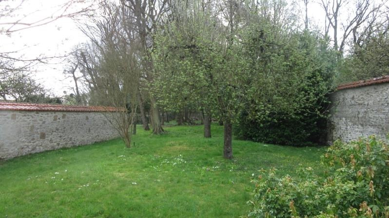 Sale house / villa St vrain 520000€ - Picture 2