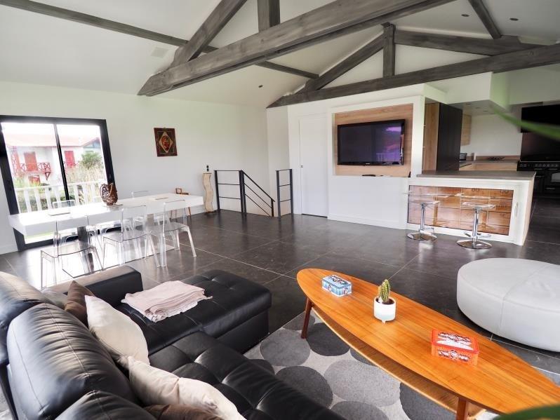 Deluxe sale house / villa Bidart 734580€ - Picture 4