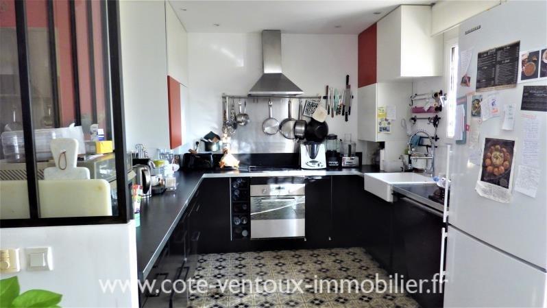 Vente de prestige maison / villa Aubignan 837000€ - Photo 3