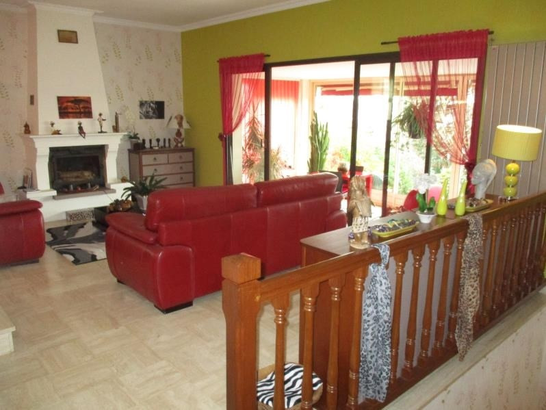 Vente maison / villa Niort 468 000€ - Photo 5