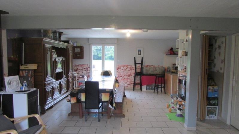 Vente maison / villa Lisieux 138000€ - Photo 3