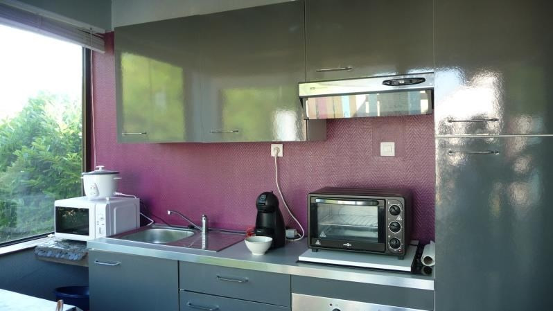 Sale house / villa St jean de losne 96000€ - Picture 4