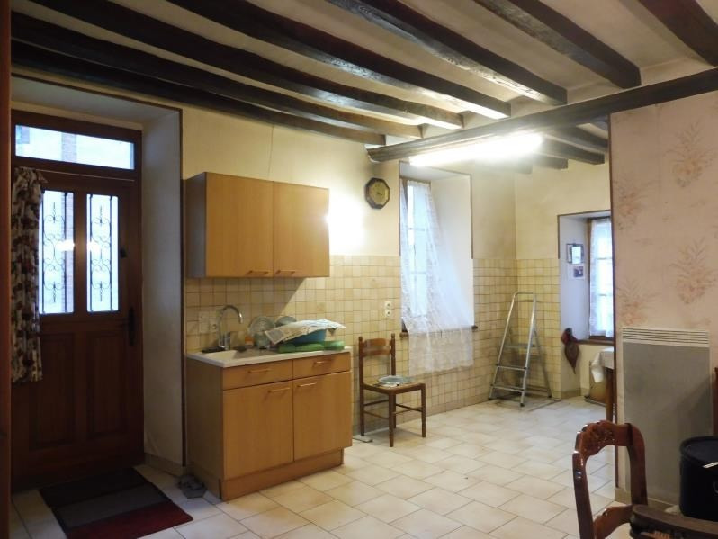 Sale house / villa Courgeon 38 000€ - Picture 3