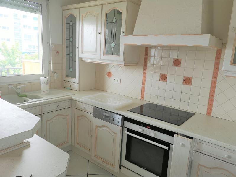 Vente appartement Chatillon 277000€ - Photo 3