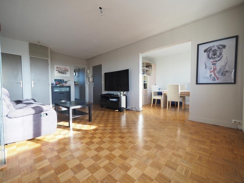 Vente appartement Bois d arcy 194250€ - Photo 1