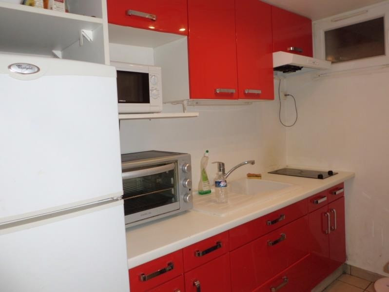 Sale apartment Chambery 119000€ - Picture 2