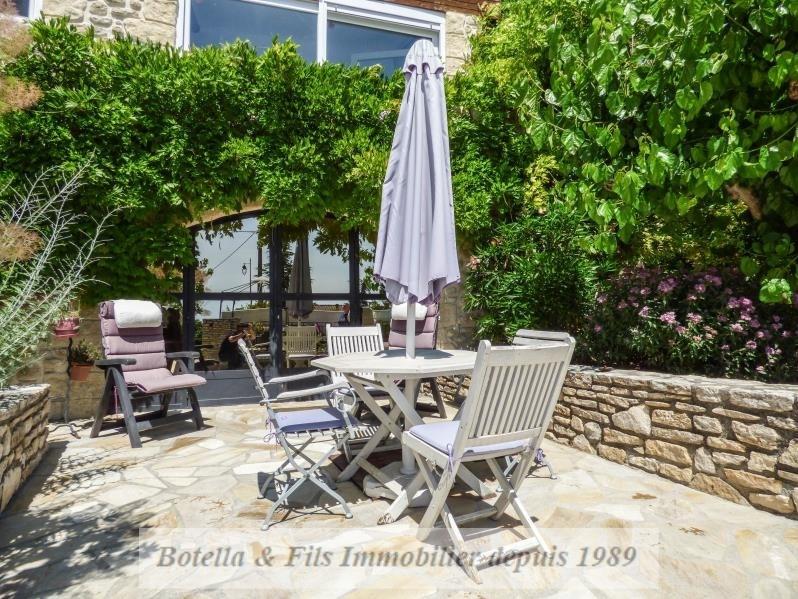 Vente maison / villa Barjac 285000€ - Photo 16