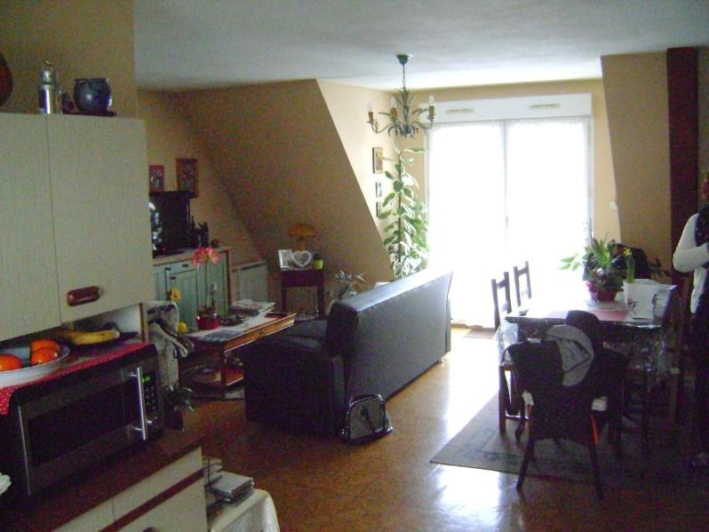 Rental apartment Haguenau 555€ CC - Picture 1