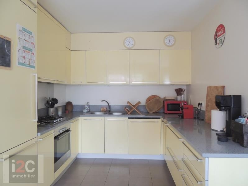 Investment property house / villa Prevessin-moens 495000€ - Picture 4