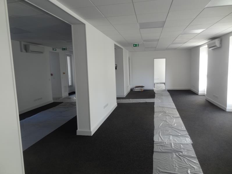 Location bureau Puteaux 6500€ HT/HC - Photo 10