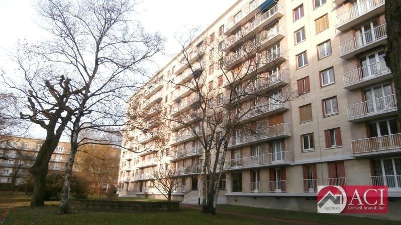 Vente appartement Deuil la barre 191400€ - Photo 2