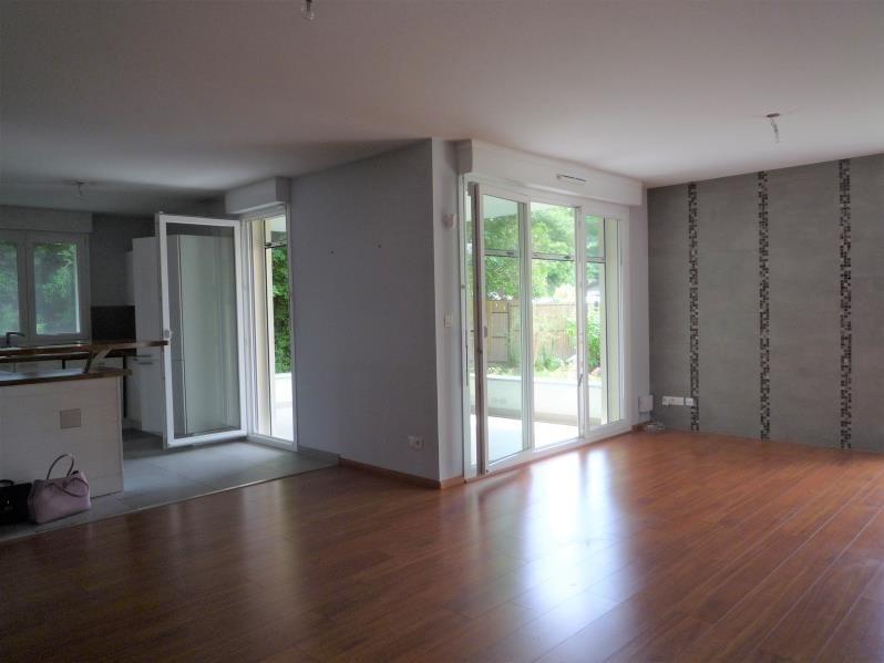 Sale apartment Riedisheim 299000€ - Picture 3
