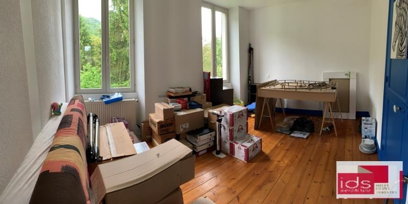 Rental apartment Arvillard 640€ CC - Picture 3
