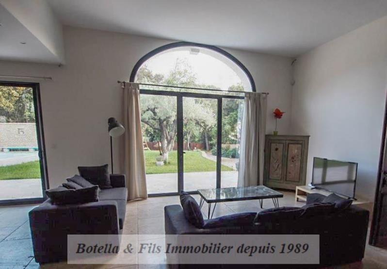 Deluxe sale house / villa Uzes 730000€ - Picture 5