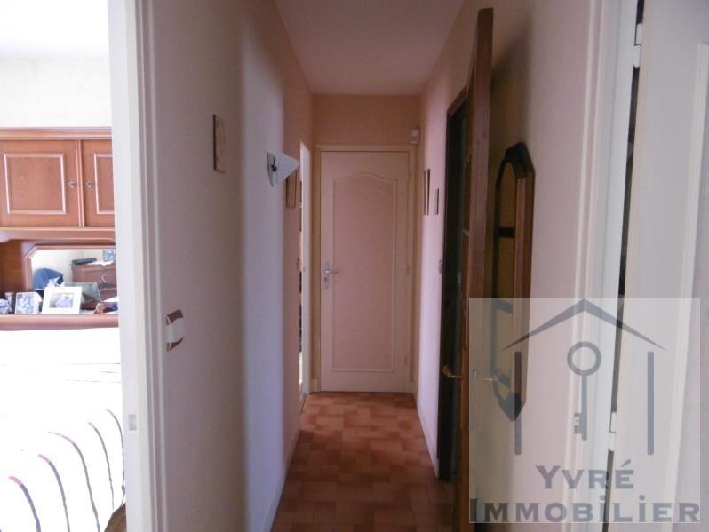 Vente maison / villa Yvre l eveque 236250€ - Photo 10