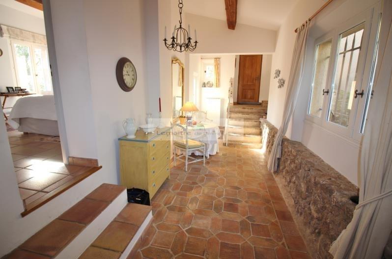 Vente de prestige maison / villa Le tignet 749000€ - Photo 9