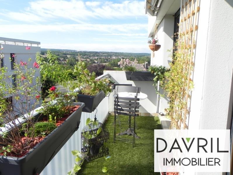 Vente appartement Conflans ste honorine 249500€ - Photo 7