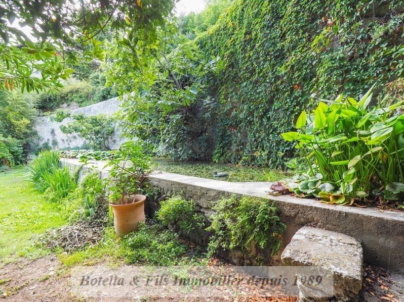 Vente de prestige maison / villa Uzes 3180000€ - Photo 13