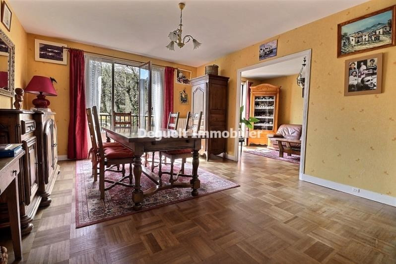 Vente appartement Versailles 515 000€ - Photo 1