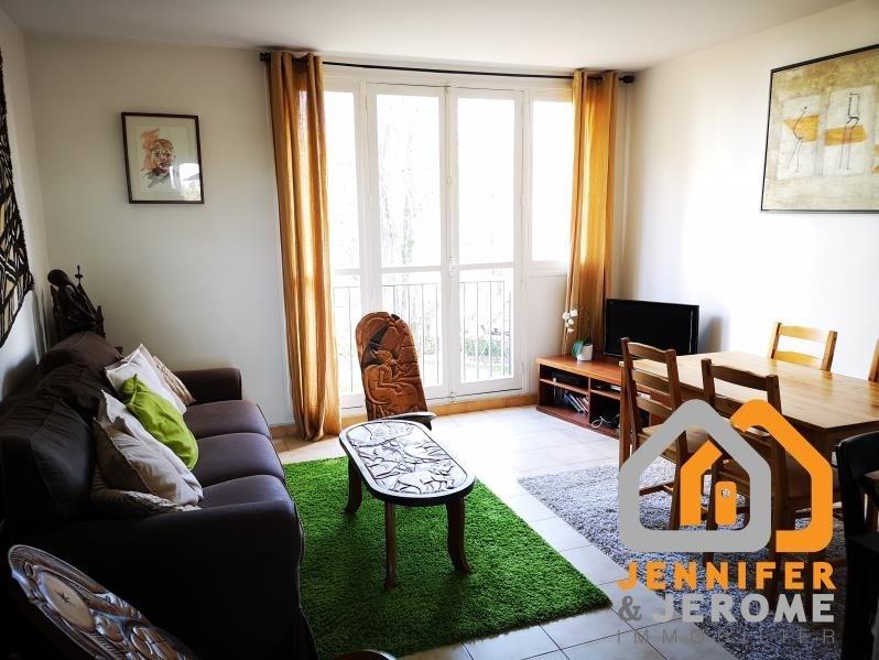 Vente appartement Eaubonne 149000€ - Photo 2