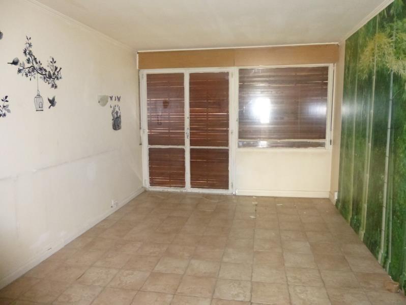 Sale apartment Sarcelles 124000€ - Picture 1