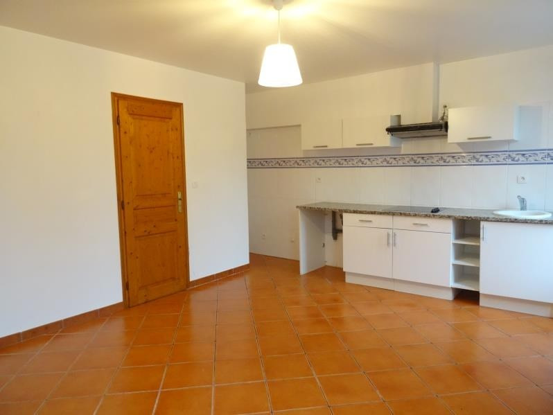 Rental house / villa Anserville 690€ CC - Picture 3