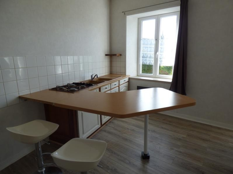 Location maison / villa Coatascorn 360€ CC - Photo 2